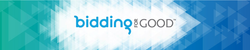 BiddingForGood's charity auction website can help your nonprofit with your next auction event.