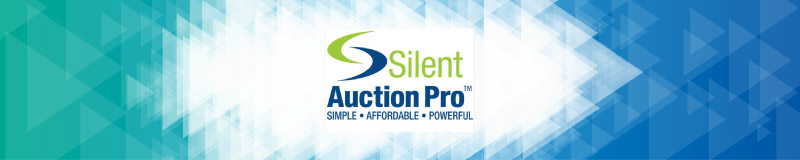 Check out Silent Auction Pro's charity auction website for nonprofits.