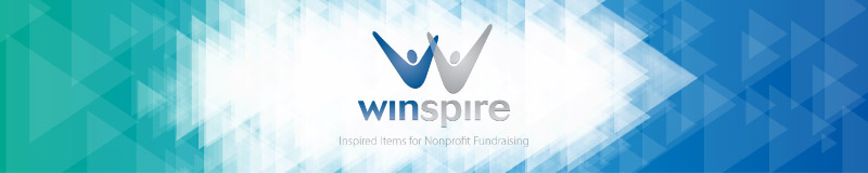 Winspire's charity auction website can provide your nonprofit with incredible packages to auction off.