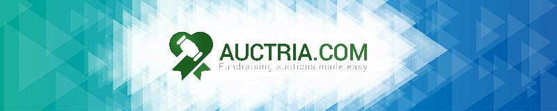 Auctria is a leading provider of silent auction software.