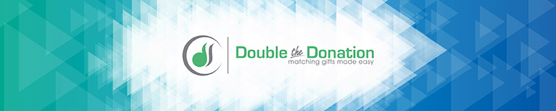 Check out Double the Donation's matching gifts database as a supplement to your online auction software.