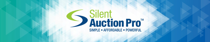 See how Silent Auction Pro can help your nonprofit with their online charity auction software.
