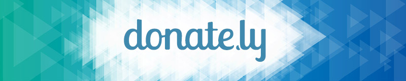 Donately offers great peer-to-peer fundraising pages for nonprofits large and small.
