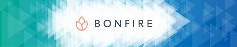 Sell branded merchandise with Bonfire's peer-to-peer fundraising platform.