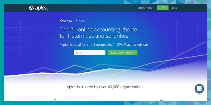 Check out Aplos's excellent fraternity management software.