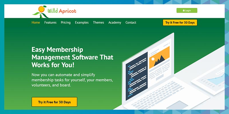 Check out Wild Apricot's expert fraternity management software for Greek associations.