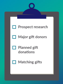 Find out how software tools can help you perform fundraising analytics.