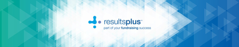 Read on to learn more about ResultsPlus fundraising software.