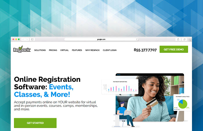 Learn more about Regpack by visiting their homepage!