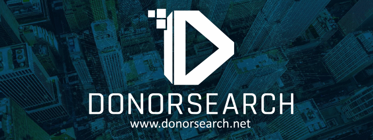 DonorSearch is a top fundraising software all nonprofits can use.