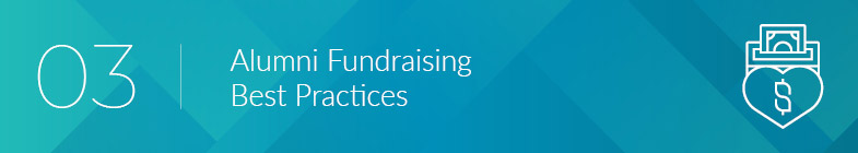 Read on to learn about alumni fundraising best practices.
