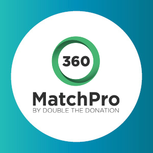 Use 360MatchPro in your alumni fundraising.