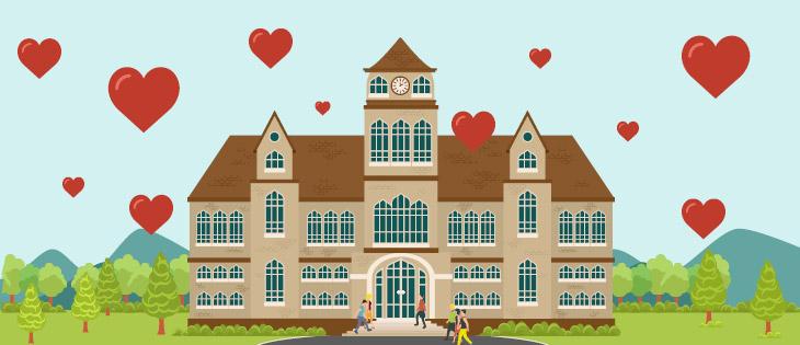 Where exactly do alumni giving funds go?