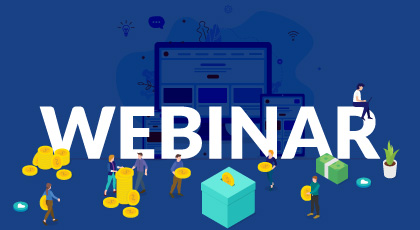 Let's learn about the benefits of nonprofit webinars.