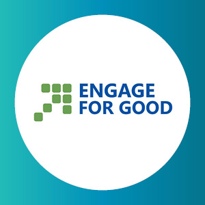 Check our Engage for Good, an exciting virtual conference coming up soon. Learn about fundraising tips and get COVID-19 advice.