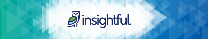Insightful is one of the most useful integrations for higher ed fundraising because it can keep you up to date on prospects and donors.