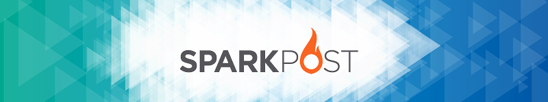 SparkPost is one of the most useful integrations for higher ed fundraising because of its email analytics features.