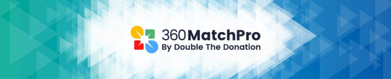 Check out 360MatchPro, a top fundraising software for matching gift automation.