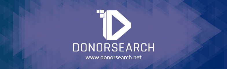 DonorSearch is our top fundraising software overall.