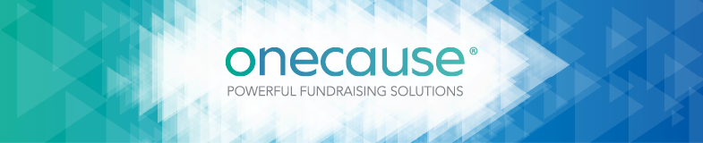 OneCause is our top choice for auction fundraising software.