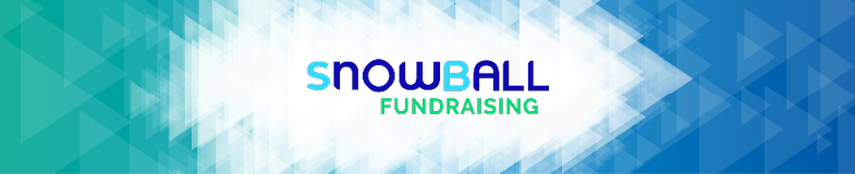 Snowball fundraising is our top choice for text-to-give fundraising software.