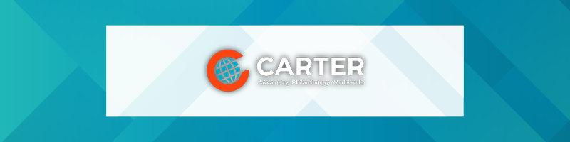 Carter Global is one of our favorite nonprofit consulting firms.