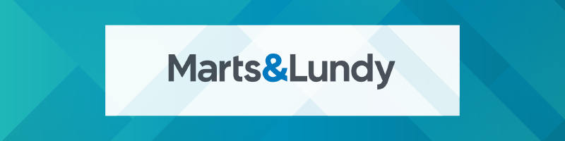 Marts and Lundy is one of our favorite nonprofit consulting firms.