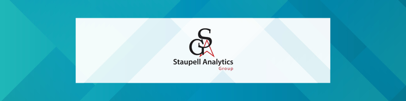 Staupell Analytics is one of our favorite nonprofit consulting firms.