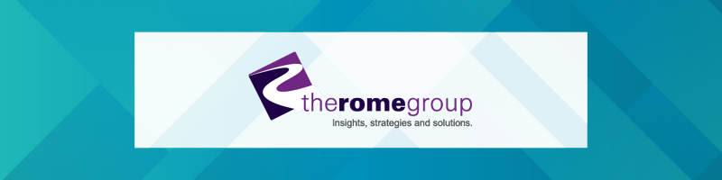 The Rome Group is one of our favorite nonprofit consulting firms.