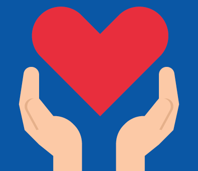 Grateful Patient programs are one type of healthcare fundraising.