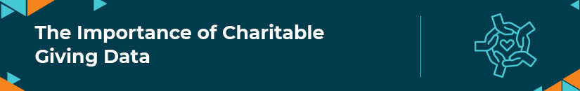 The Importance of a Charitable Giving Database
