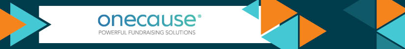 OneCause offers a powerful charitable giving database.